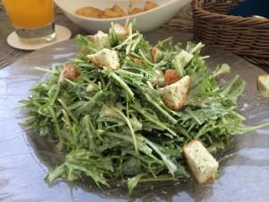 サザンビーチカフェ 料理3